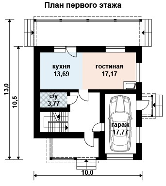 AS-2025 план