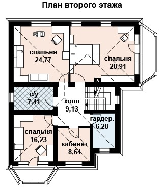 AS-2029 план
