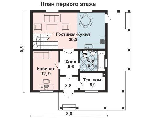 AS-2039-2 план