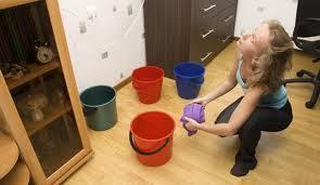 Гидроизоляция ванной комнаты