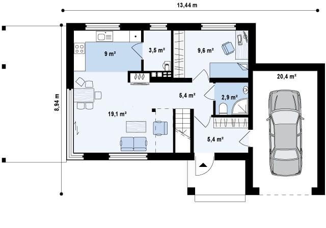 4m694 план