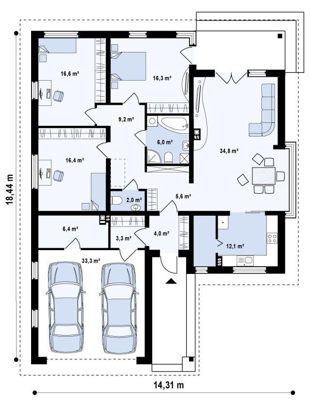 4m166 план