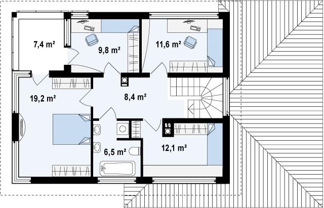 4m700 план