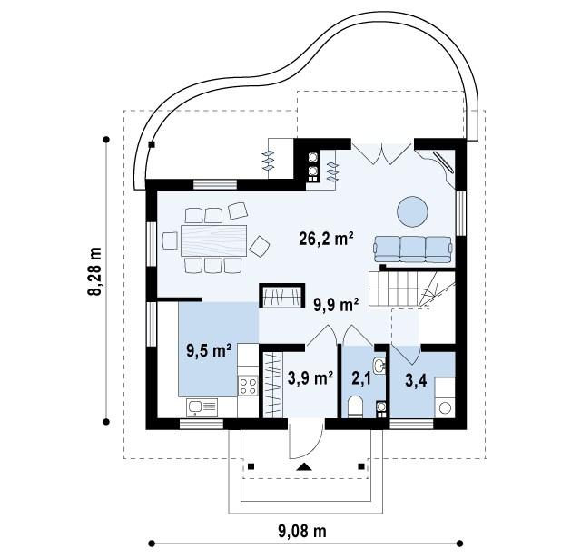 4m360 план