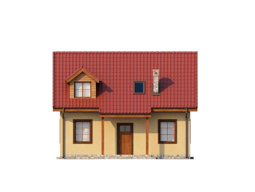 4m360 фасад