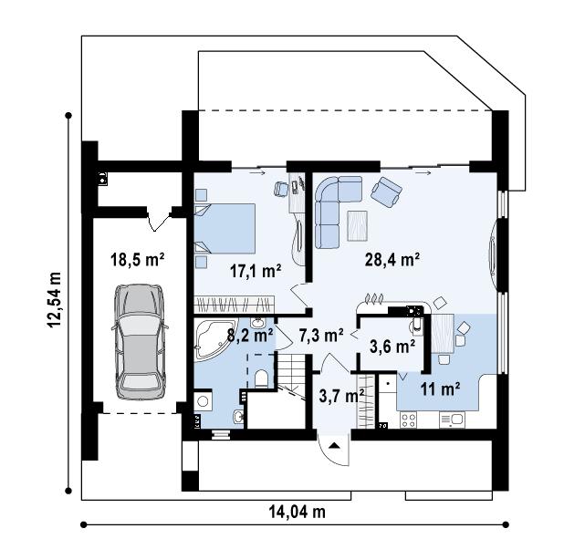 4m684 план