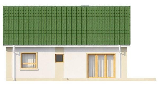 4m032 фасад