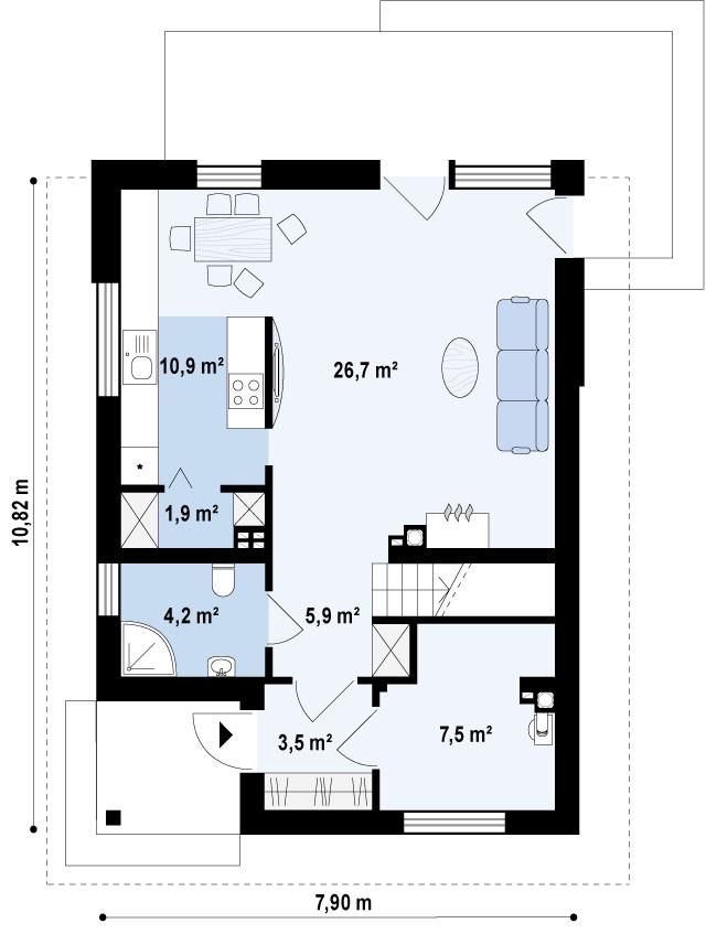 4m350 план