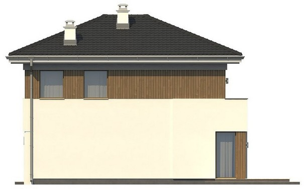 4m350 фасад