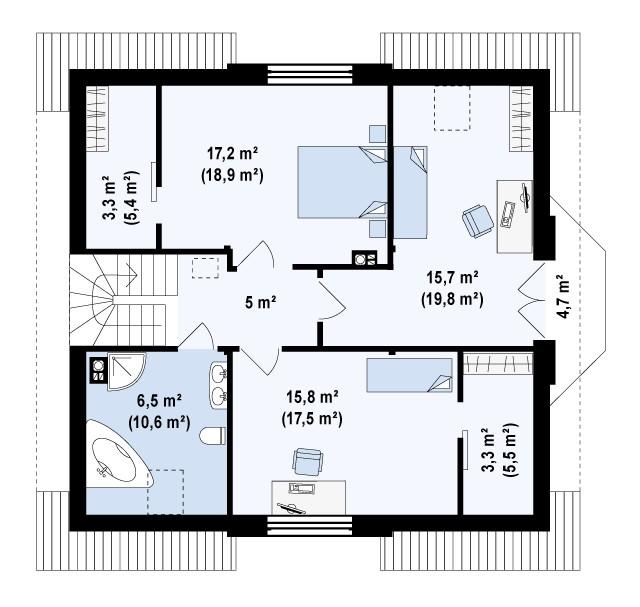 4m320 план