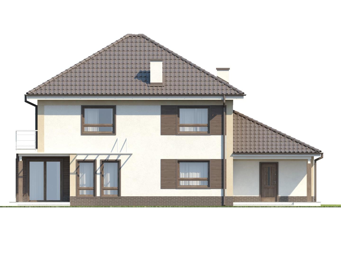 4m608 фасад