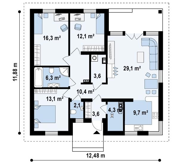 4m250 план