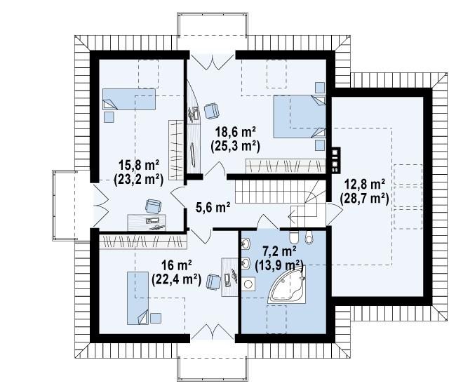 4m326 план