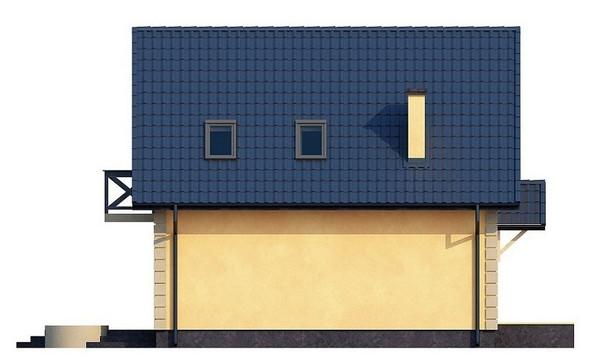4m010 фасад