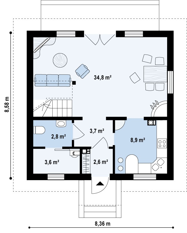 4m010 план