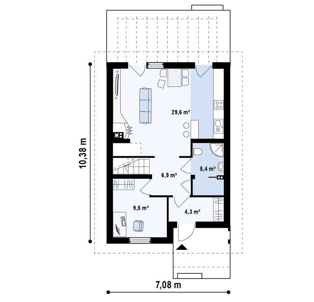 4m406 план