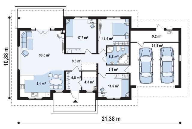 4m400 план