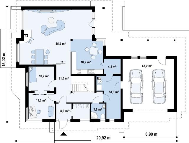 4m452 план