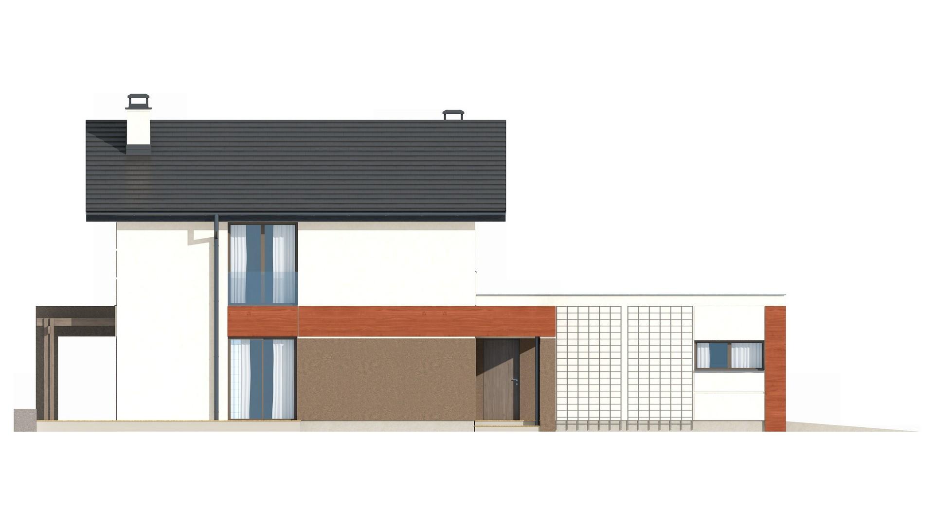 4m354G фасад