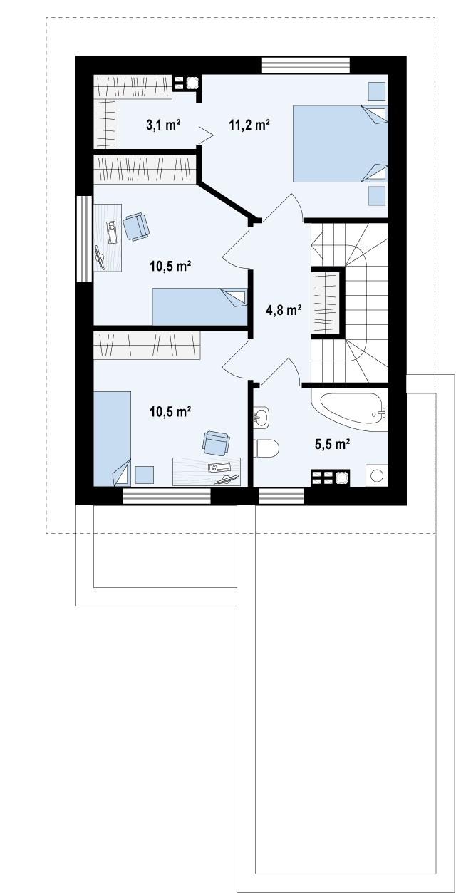 4m354G план