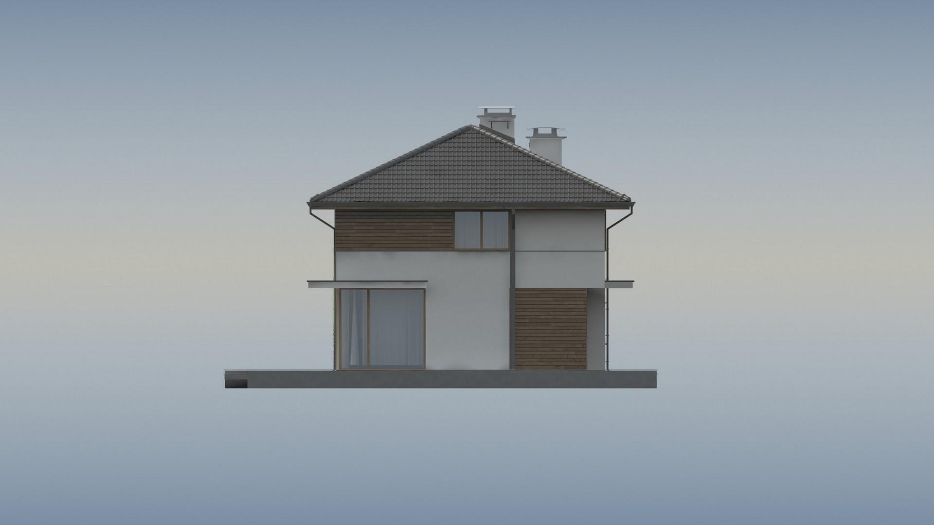 4m076 фасад