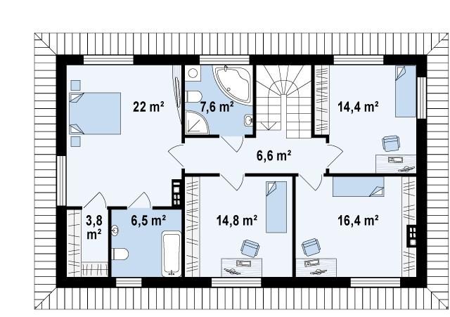 4m076 план