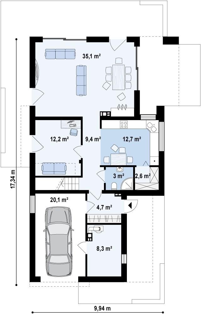 4m664 план