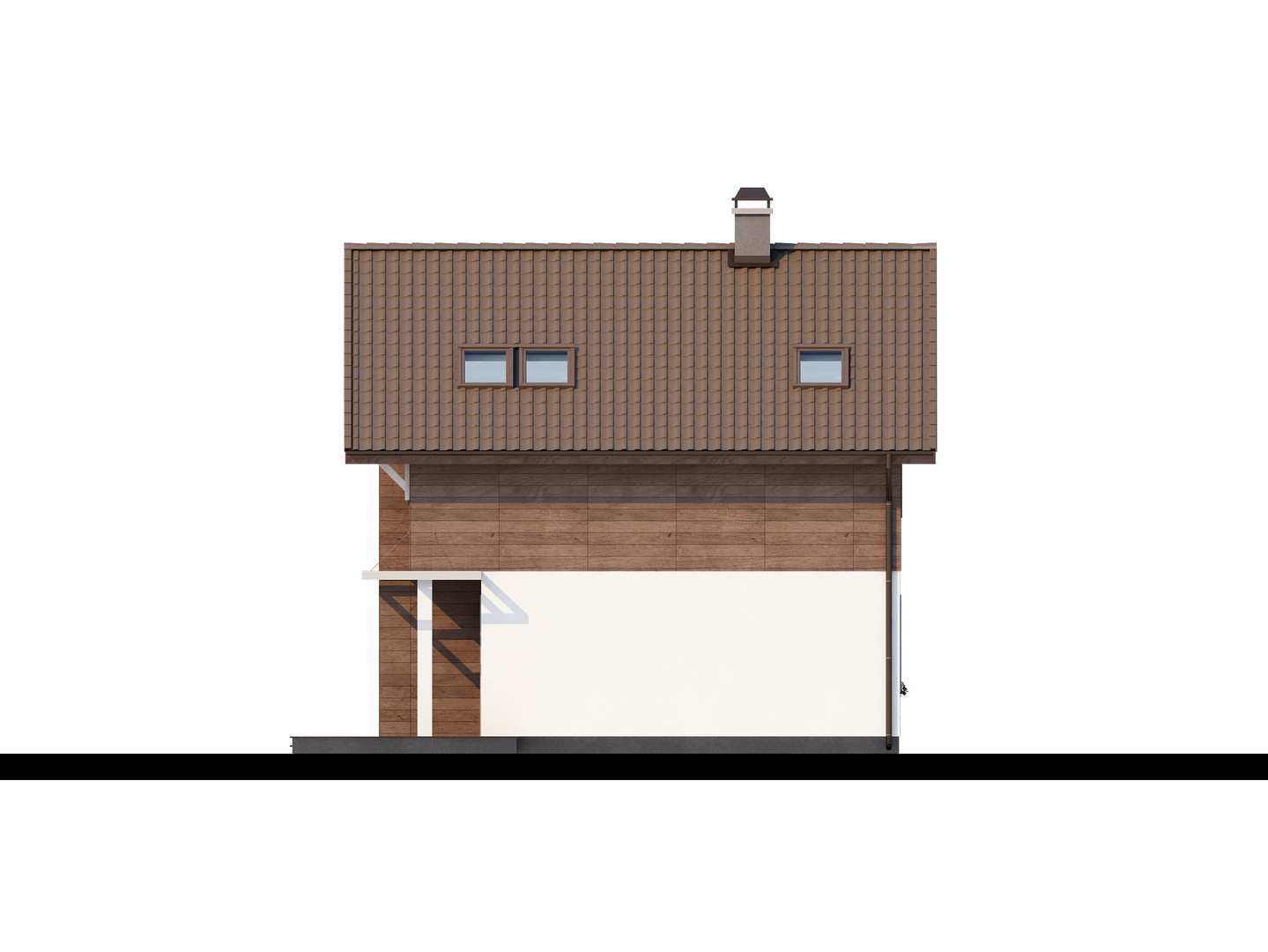 4m426 фасад