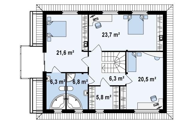 4m636 план