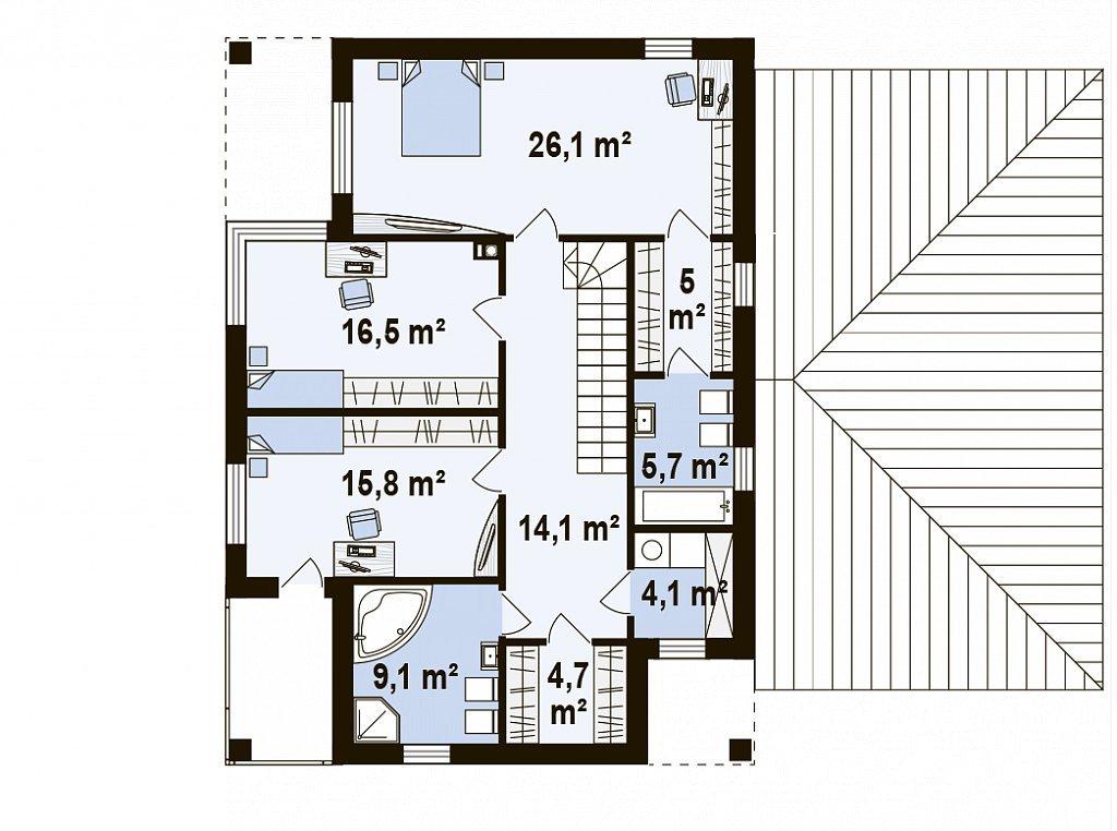 4m701 план