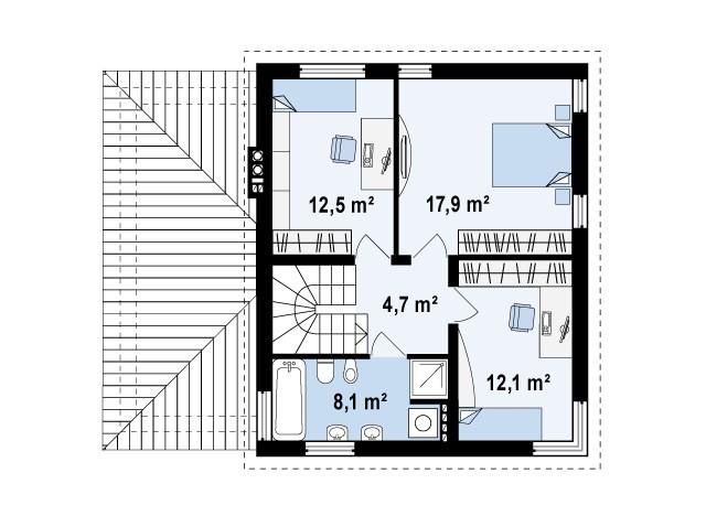 4m668 план