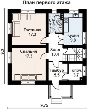 AS-2055 план