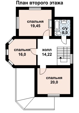 AS-2068 план