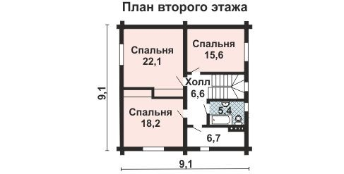 AS-2073-2 план