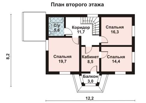 AS-2084 план