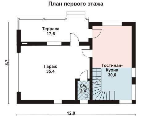AS-2086 план