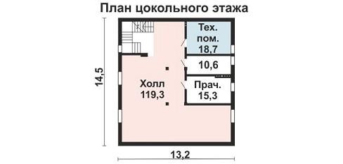AS-2250 план
