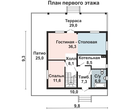AS-2249 план