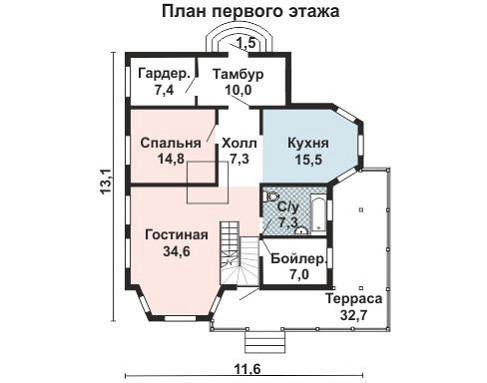 AS-2248 план
