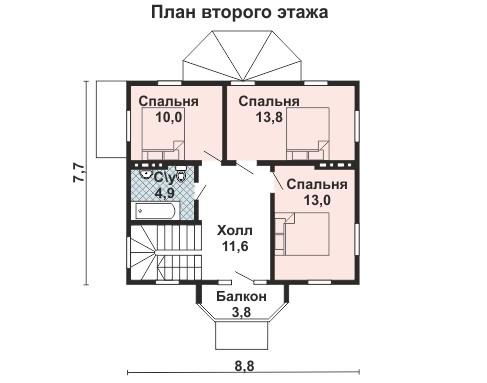 AS-2246 план