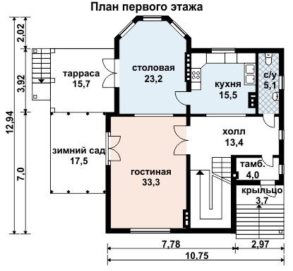 AS-2092 план
