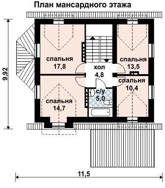 AS-2094 план