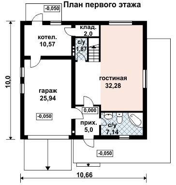 AS-2098 план