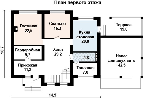 AS-2101 план
