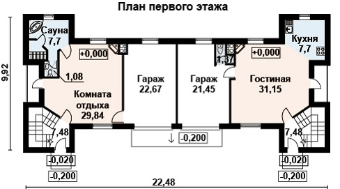 AS-2105 план