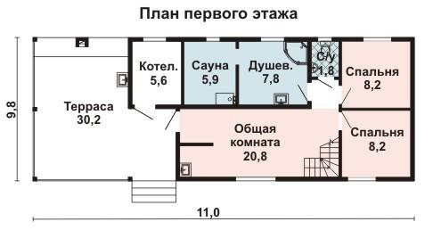 AS-2121 план