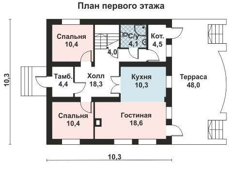 AS-2139 план