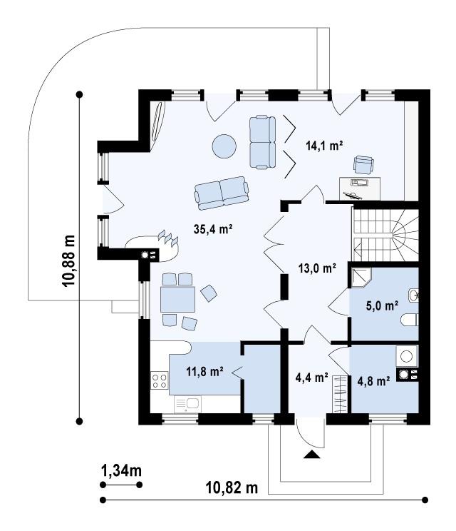 4m462 план