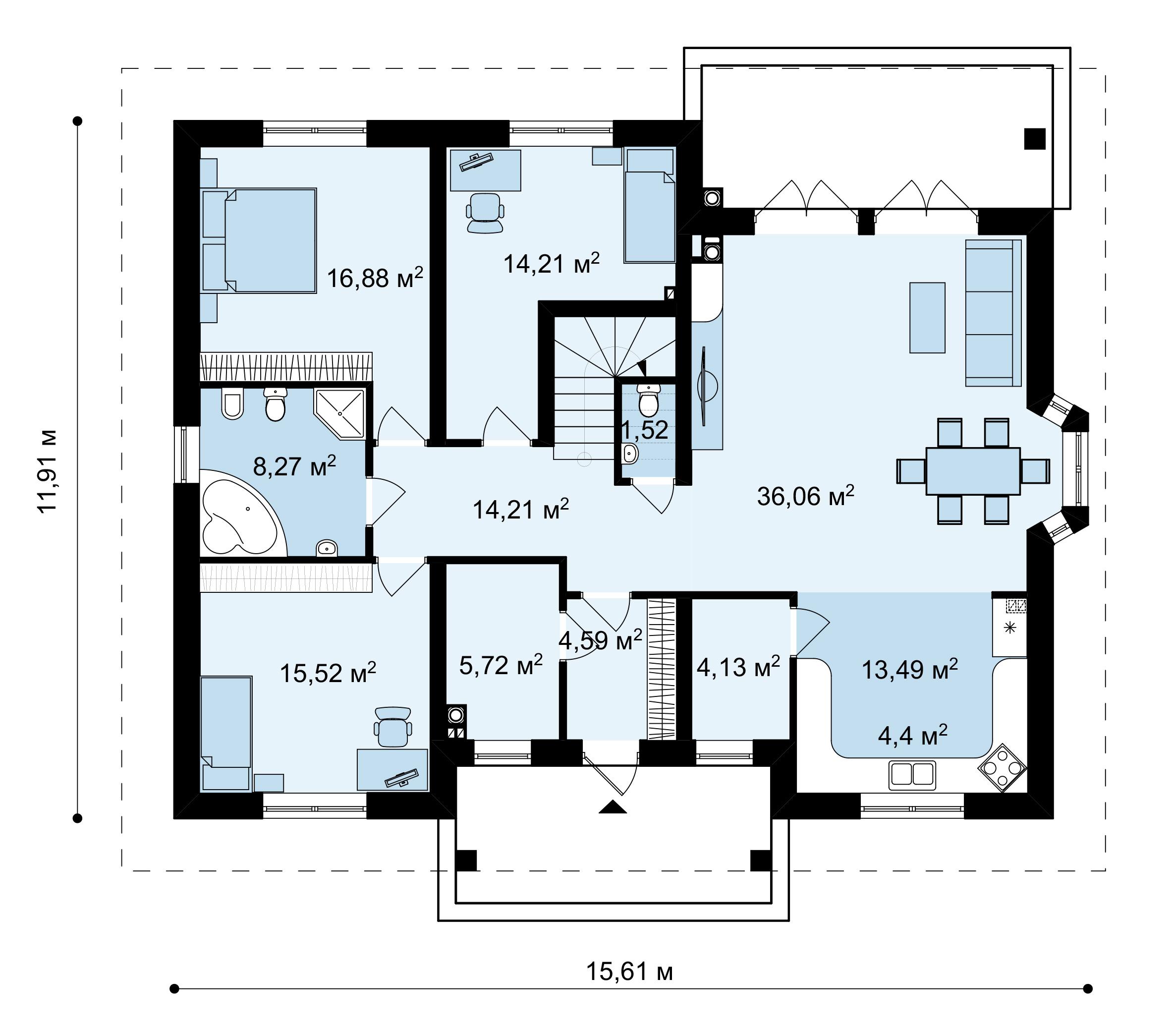 4m011d план