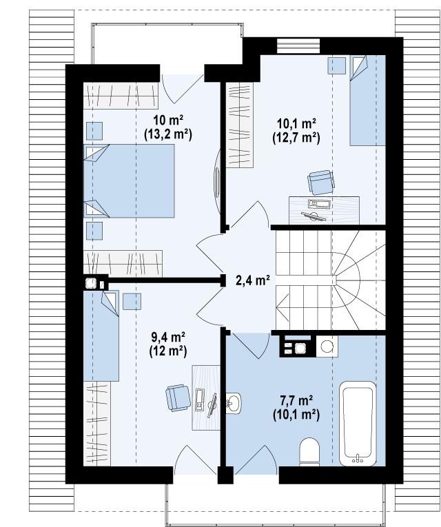 4m110 план